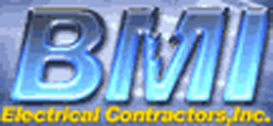 BMI Electrical Contractors, Inc.